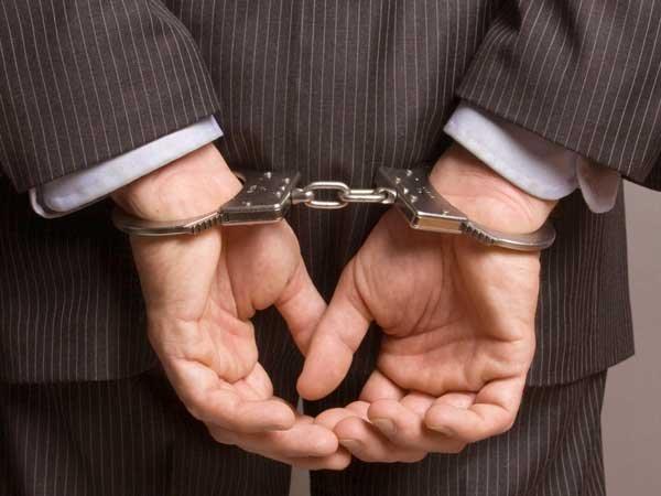Полицейские задержали «влият…