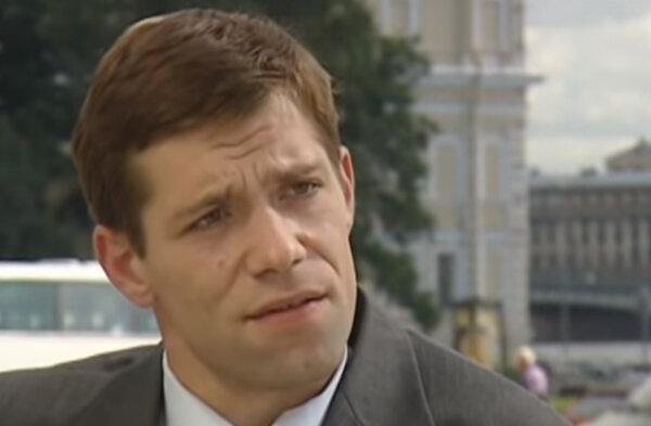 кадр из фильма «Агент национальной безопвасности-4», 2003 год