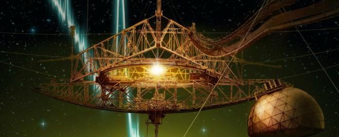 Мистические радиосигналы из космоса шокировали НАСА