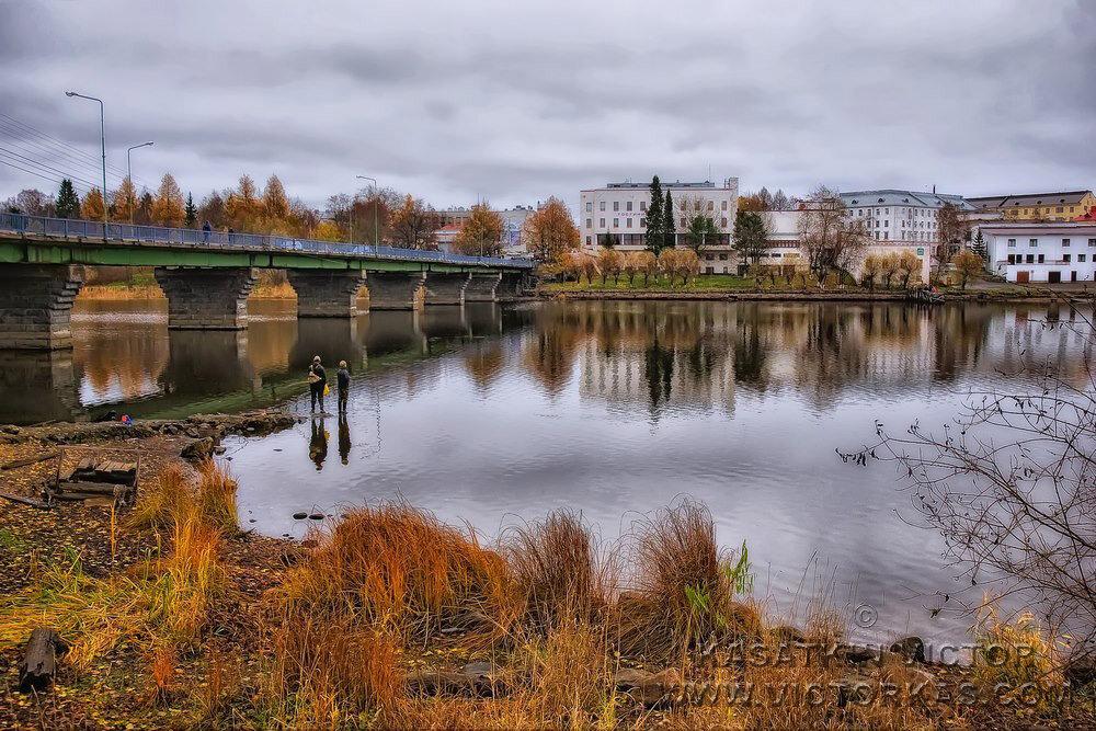 Карельский мост
