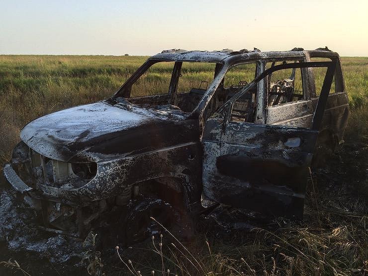 Как УАЗ решил замять скандал с самовозгоранием внедорожников UAZ Patriot