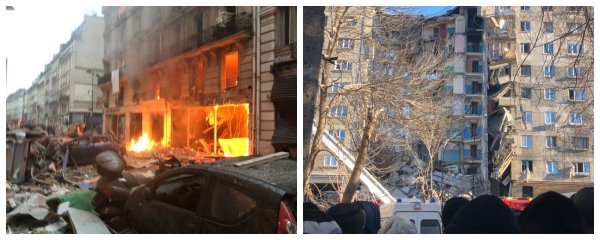 Париж - Магнитогорск: вопль либералов о теракте в России и долгий поцелуй в парижский зад