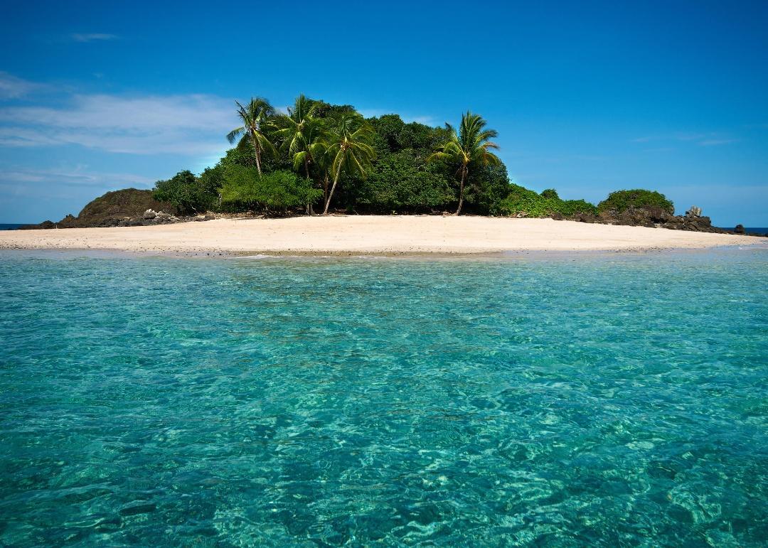 25 прекрасных фотографий о тёплых краях и песчаных пляжах - 11