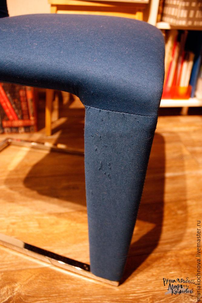 декорирование стула
