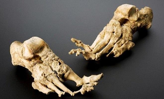 10 самых страшных находок в истории человечества