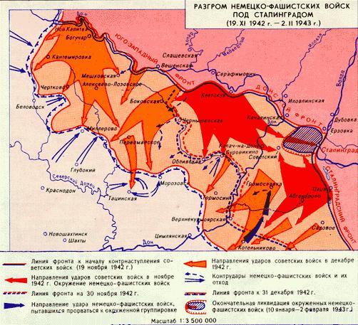 21 малоизвестный факт о Второй Мировой Войне