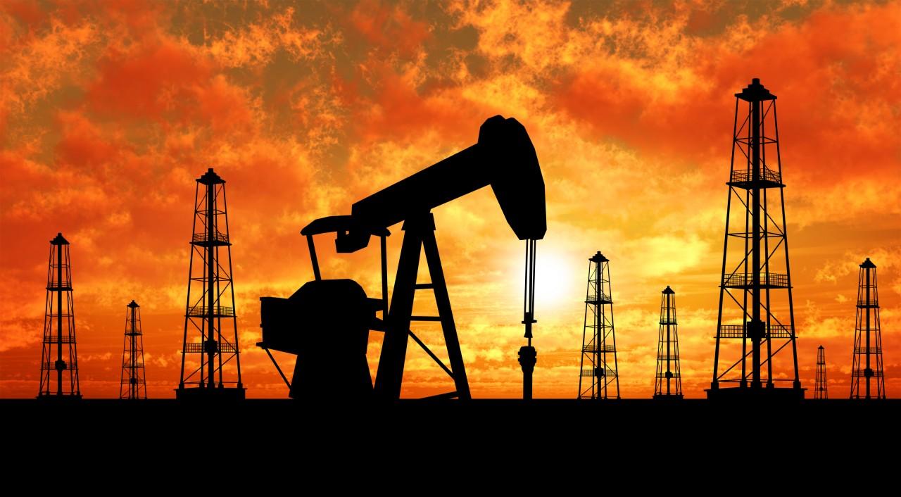 ЦБ РФ прогнозирует скорое падение цен на нефть до $40-45 за баррель