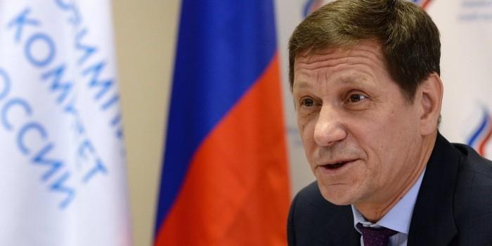 Россия будет претендовать на летнюю Олимпиаду-2028