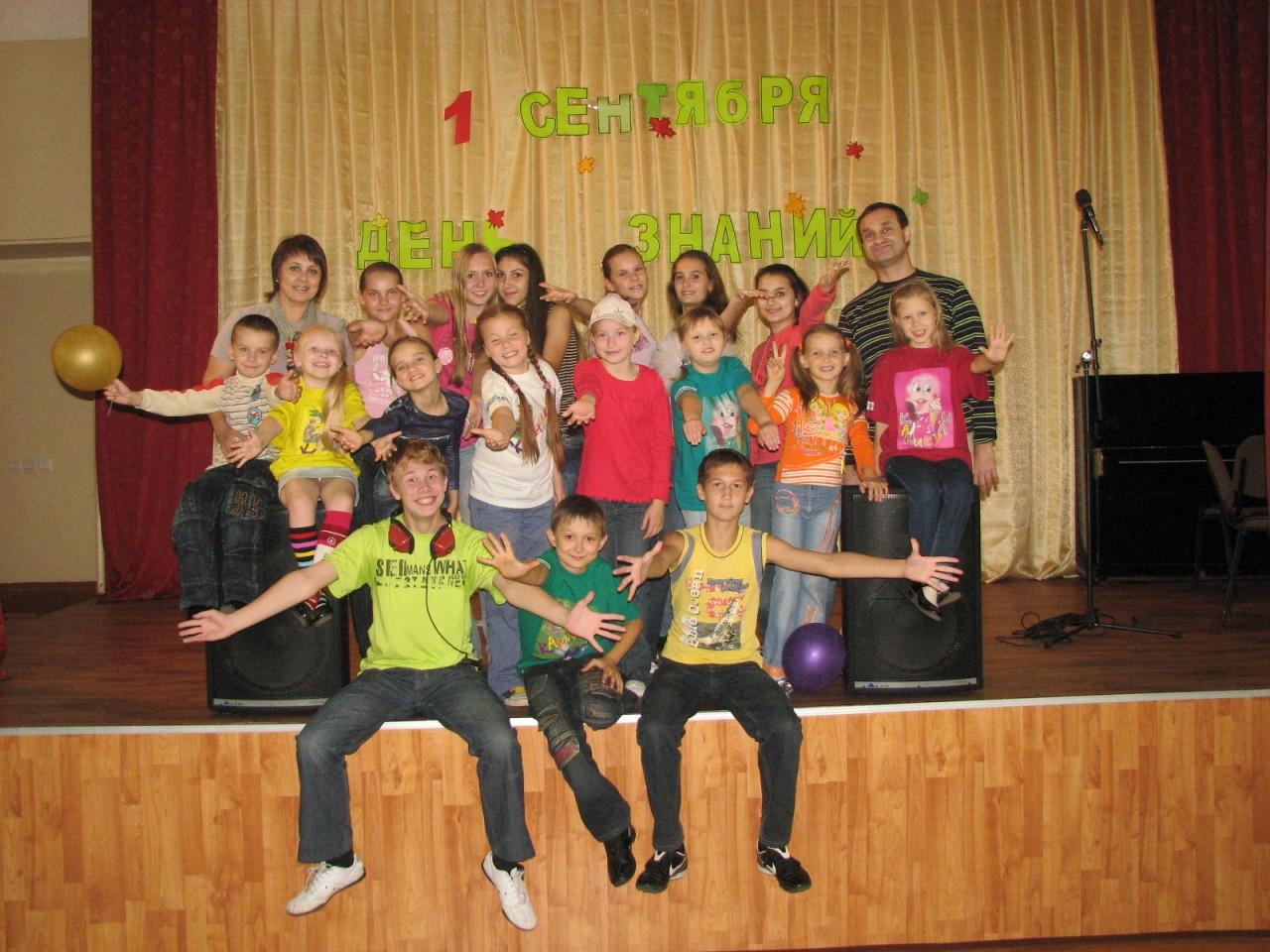 Программа Хорового Кружка В Школе