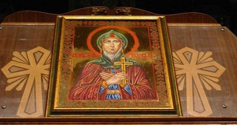 святая евдокия приметы