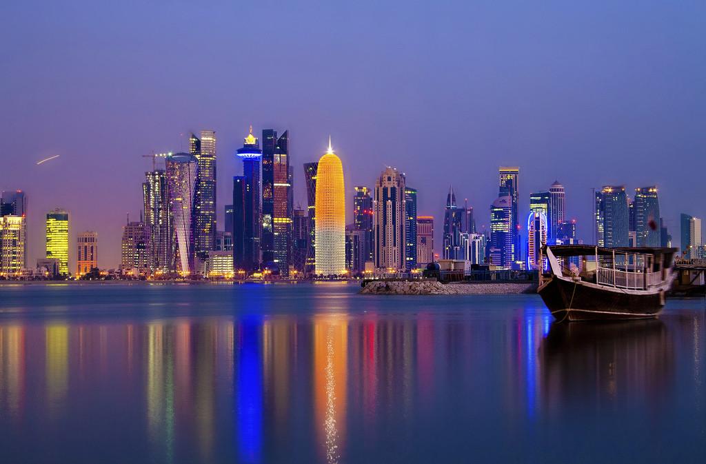 3. Катар в мире, налог, страна
