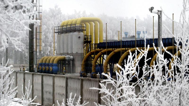 Ростислав Ищенко. Труба зовёт Европу: останется ли Украина транзитёром российского газа