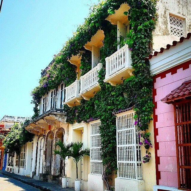 10 городов Латинской Америки, которые непременно стоит посетить