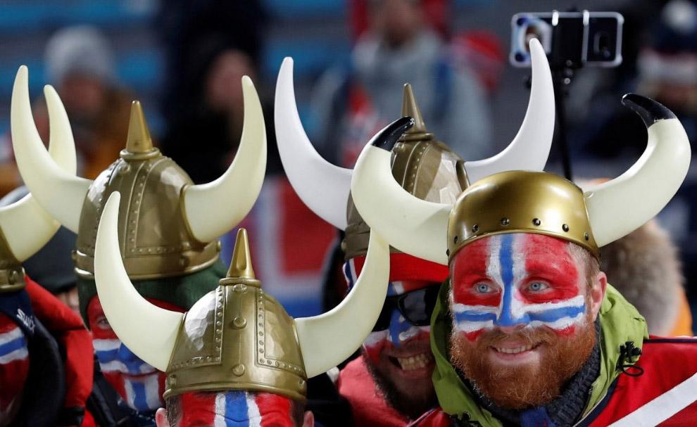 Норвежским спортсменам вместо участия в Олимпиаде посоветовали лечиться от астмы