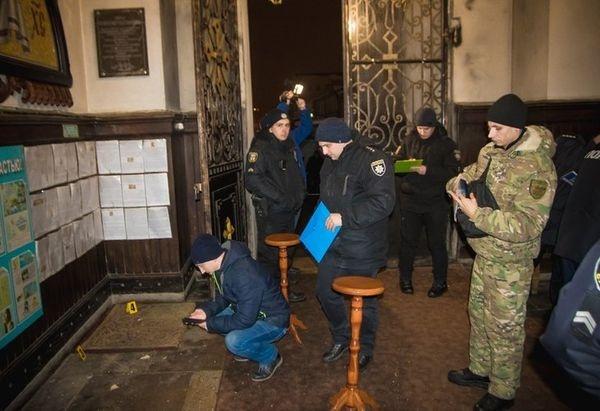 ВСумах возбуждено дело после взрыва пиротехники всоборе УПЦ