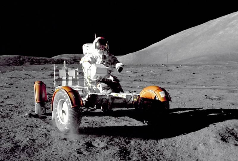 Луна рискует достаться Китаю