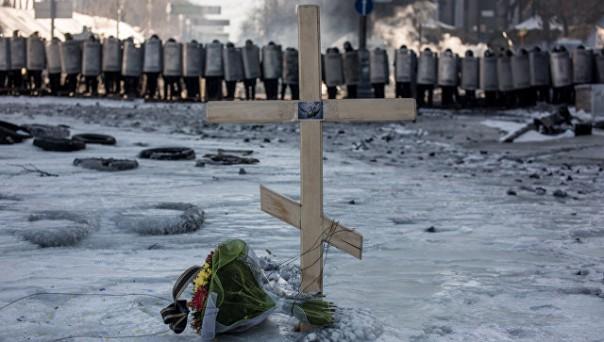 Стрелять по всем на Майдане
