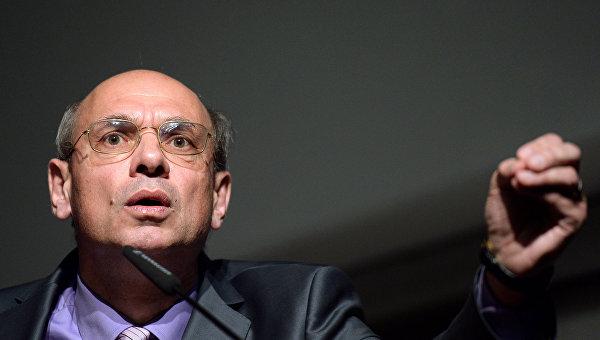 Депутат ЕП от Франции назвал власть в Украине коррумпированной и мафиозной