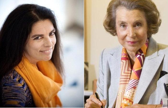 Как дочь и внучка основателя компании Лореаль искупали вину за его симпатии к нацистам в годы войны
