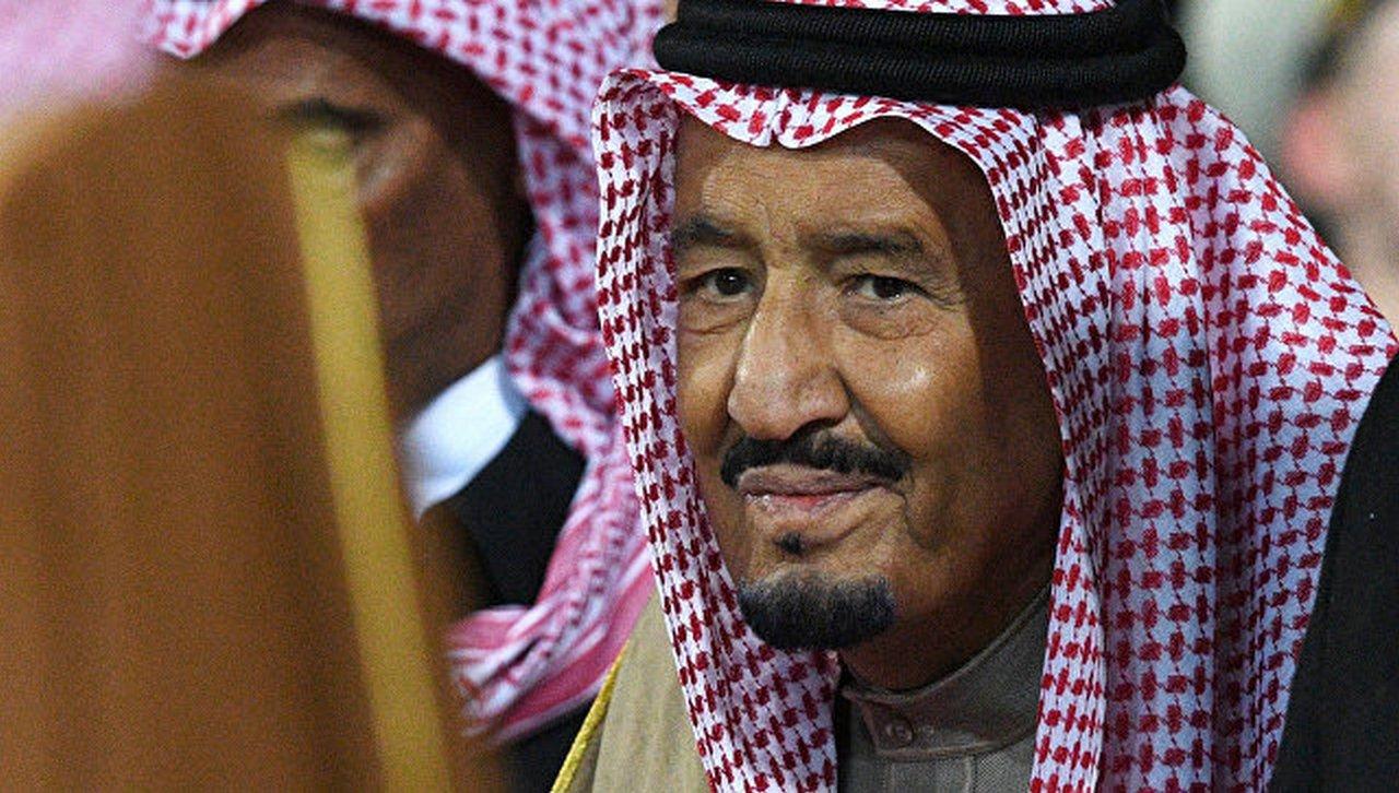 В Саудовской Аравии осуществляется попытка государственного переворота