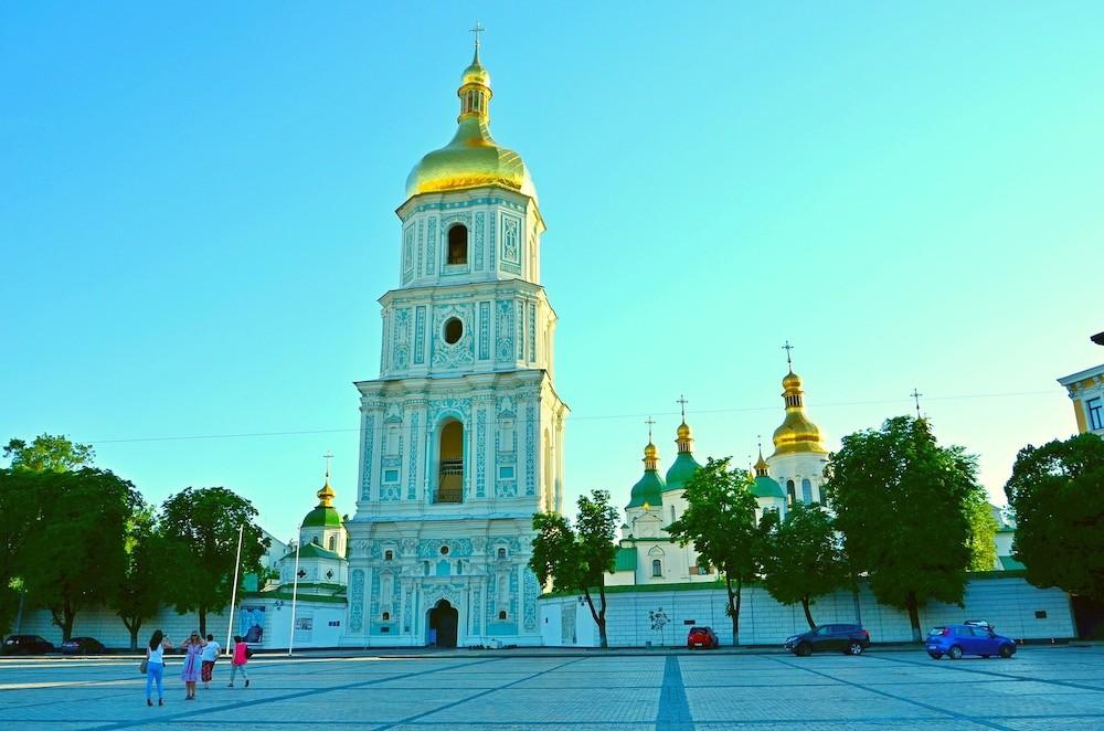 «Поместный собор» в Киеве закончился поражением Порошенко