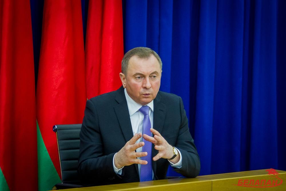 Беларусь страдает из-за конфликта в Украине