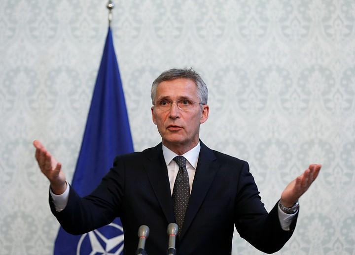 Столтенберг: НАТО не планируют размещать ядерное оружие в Европе