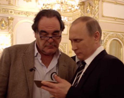 Путину подсунули фальшивое в…