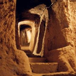 Интересные факты о подземных городах мира
