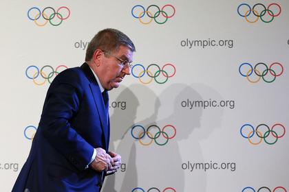 МОК подумает над приглашением на Олимпиаду оправданных россиян