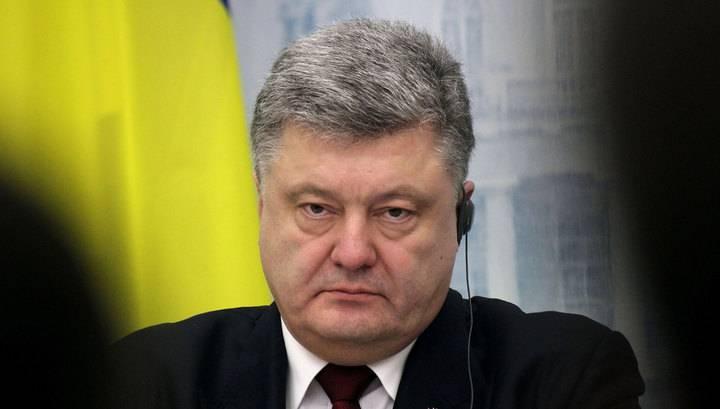 Порошенко в очередной раз отрёкся от «русского мира» и выступил за «прозрачный процесс» над Януковичем