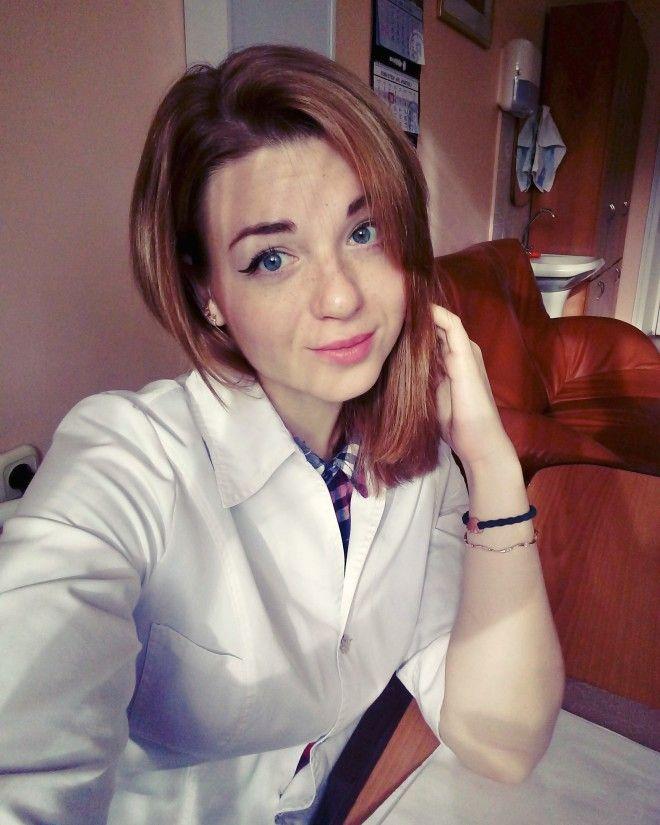 25 симпатичных врачей и медс…