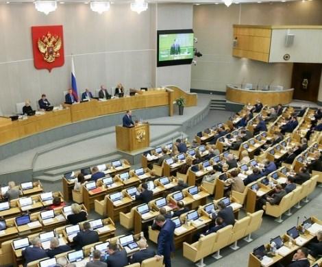 «Коррупция приводит во власть бандитов и убийц»: депутат потребовал провести чистки в Госдуме и Совфеде