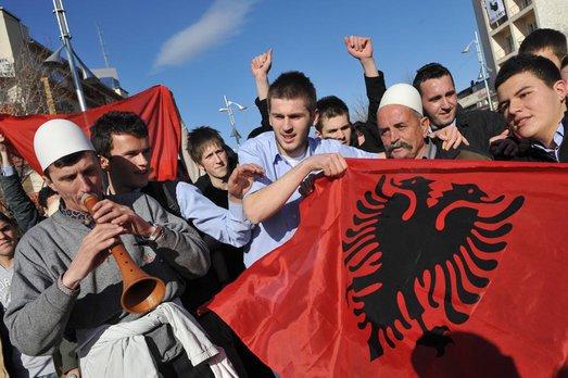 Чехия может отозвать признание Косова