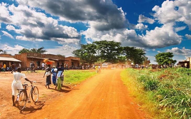 Безопасность. 12 фактов об Уганде - жемчужине Африки. Фото с сайта NewPix.ru
