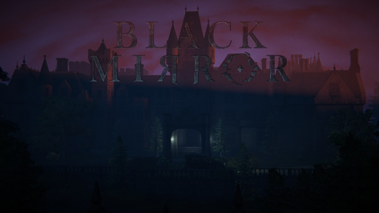Обзор Black Mirror