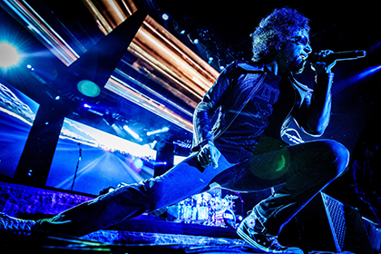 Alice in Chains анонсировали новый альбом