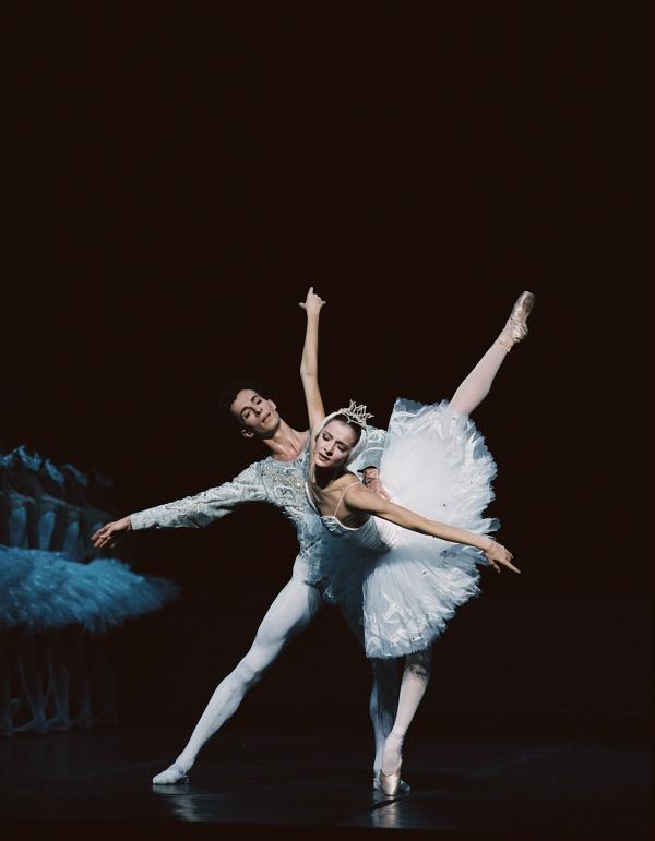 Прекрасный балет