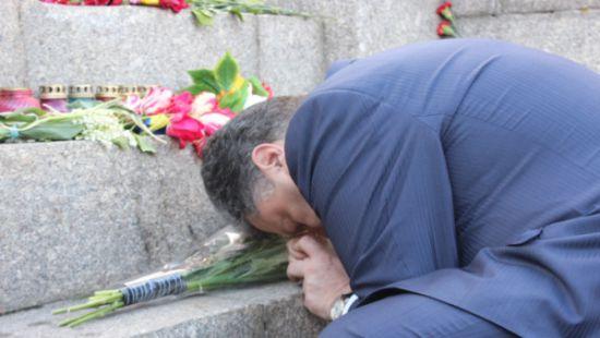Эксперты: санкции России поставят Порошенко на колени
