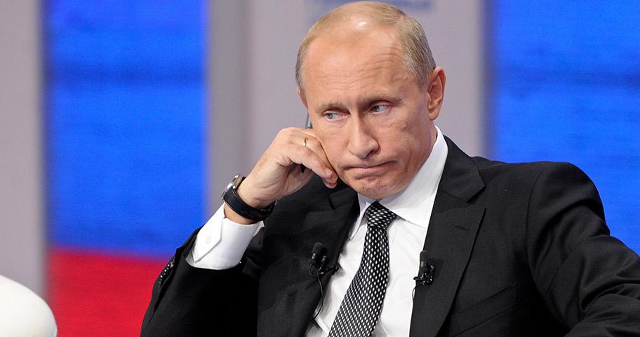 Почему Путин отказал Обаме в тайных переговорах