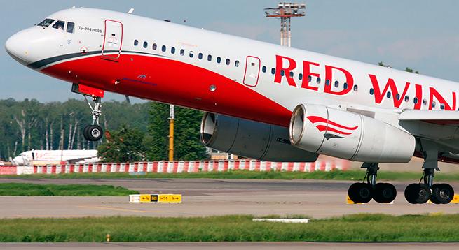 Red Wings станет крупнейшим заказчиком самолета МС-21