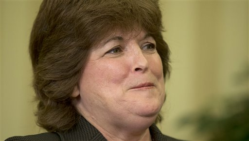 Pierson failed to provide fresh start for Secret Service that administration wanted