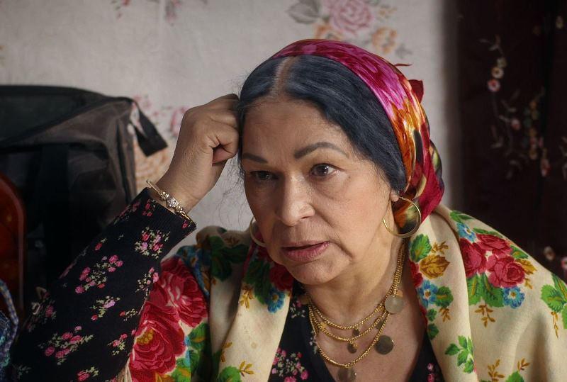 «Заслужили себе место в раю» — А вы помните актрису-цыганку Екатерину Жемчужную? Только посмотрите на всю ее семейную династию актеров