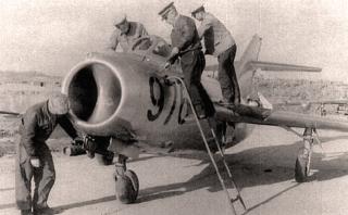 Предшественник базы Хмеймим – аэродром Андунь. Как жили и за что сражались летчики