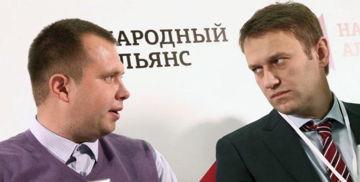 Цирковой номер хомяков Навального: нападение Щербакова на Ляскина может обернуться судом для оппозиционера
