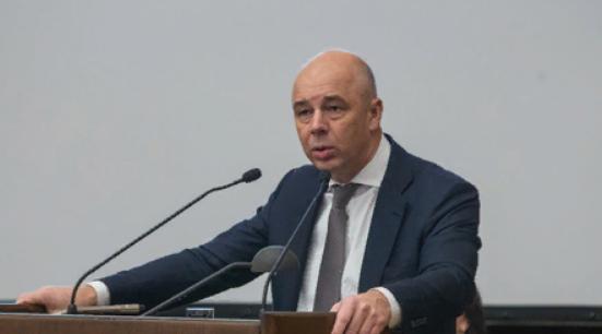 """Силуанов о возможности """"отыграть обратно"""" пенсионную реформу: """"Позиция правительства всегда едина"""""""
