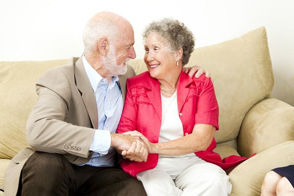 Брак: Четыре возраста отношений