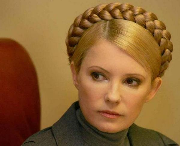 Предвыборные бредни Тимошенко