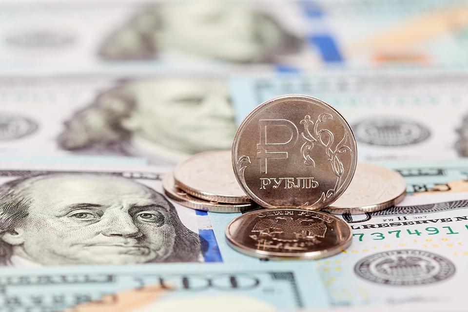 Российской валюте предсказали скорый обвал - СМИ