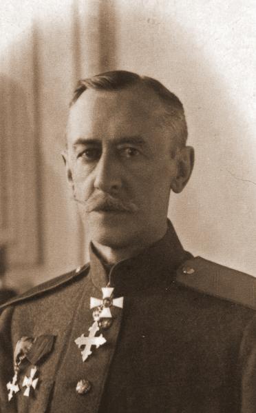 Как румынские палачи истребляли русских солдат